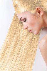 Haarfarbe-Sensitive