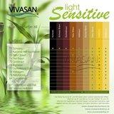 Sanotint light haarfarbe ohne ppd farbton goldbraun for Cosval sanotint