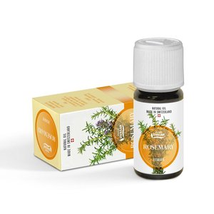 Rosmarin l 10ml vivasan rosmarinus officinalis l for Cosval sanotint