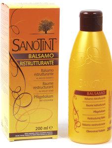 Sanotint Haarbalsam Pflegt Das Haar Mit Goldhirse Provitamin B5