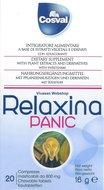 Relaxina Panic Vivasan Webshop